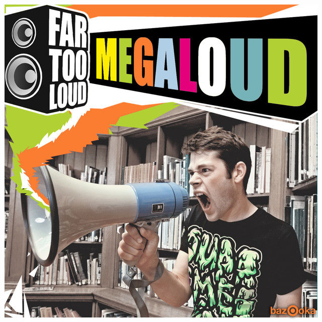Megaloud (Club Mix)