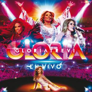 Gloria En Vivo Albumcover