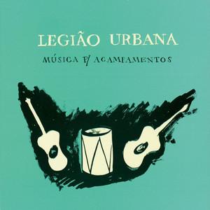 Música P/Acampamentos - Legião Urbana