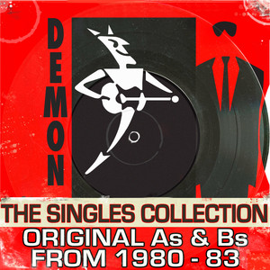 Demon - The Singles Collection