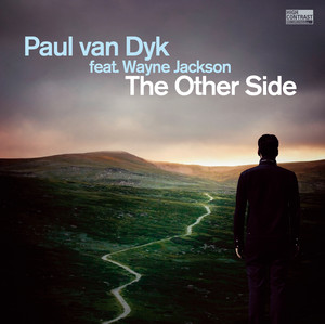 Paul van Dyk The Other Side (radio edit) cover