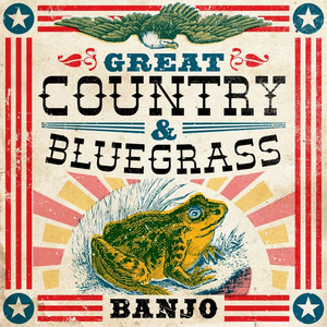 Great Country & Bluegrass Banjo