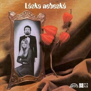 Waldemar Matuška - Láska nebeská