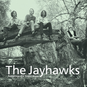 The Jayhawks, Blue på Spotify