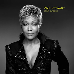 Amii Stewart : Great Classics Revisited album