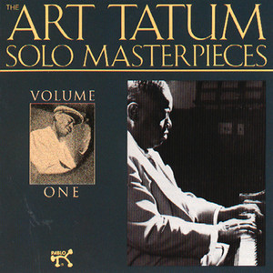 Art Tatum The man in love cover
