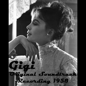 Gigi Albumcover