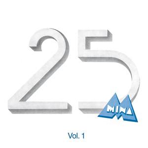 Mina 25 Vol. 1 (2001 Remastered Version) album