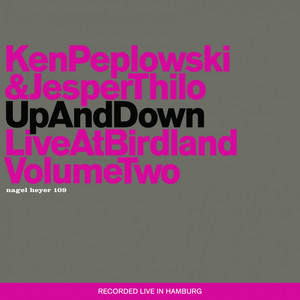 Up and Down (Live at Birdland, Vol. 2)