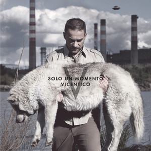 Solo Un Momento Albumcover