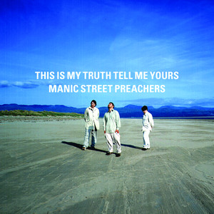 This Is My Truth Tell Me Yours Albumcover