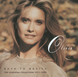 Olivia Newton-John Take Me Home Country Roads cover
