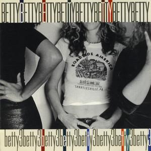 Betty3 album