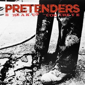 Break Up the Concrete album