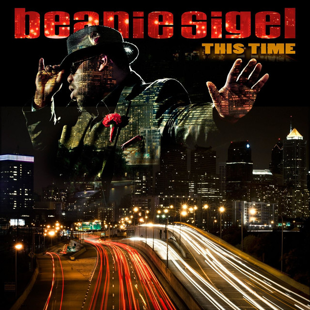 Beanie Sigel This Time album cover