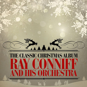The Ray Conniff Singers The Christmas Song - Merry Christmas to You cover