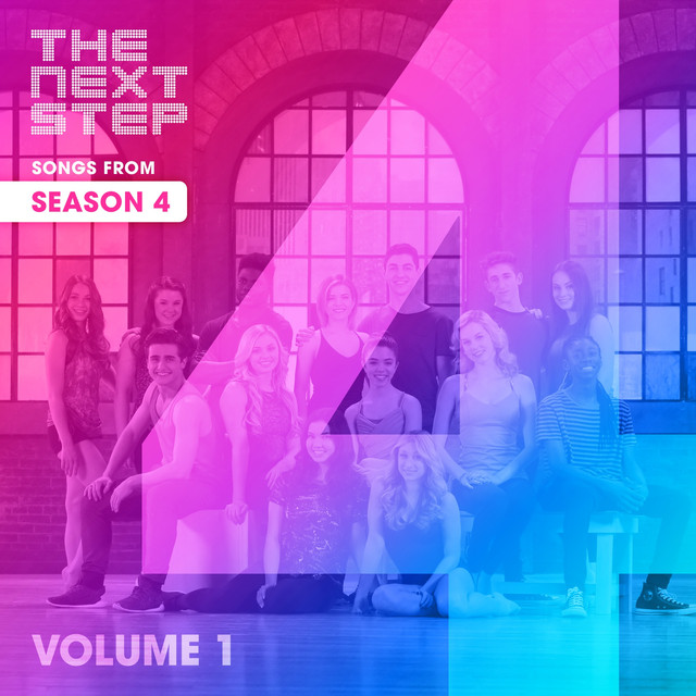Songs from The Next Step: Season 4 Volume 1