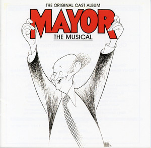 Mayor (The Original Cast Album)
