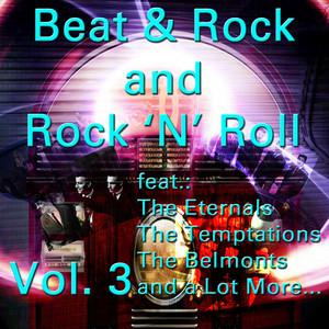 Beat & Rock and Rock 'N' Roll, Vol. 3 album