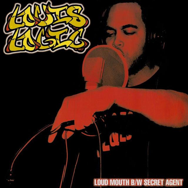 Loud Mouth / Secret Agent