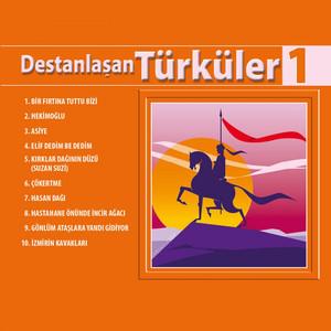 Destanlaşan Türküler, Vol. 1 Albümü