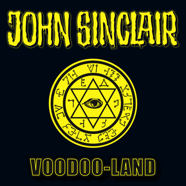 Voodoo-Land, Sonderedition 05 Cover