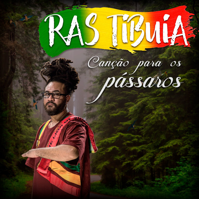 Canção para os Pássaros, a song by Ras Tibuia, Rap Box on
