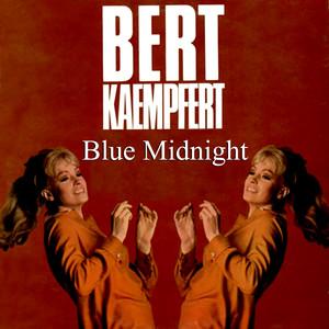 Blue Midnight album