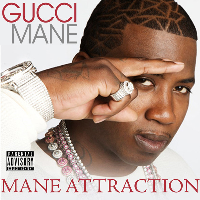 Mane Attraction Albumcover