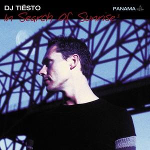 In Search Of Sunrise 3 - Panama Albumcover