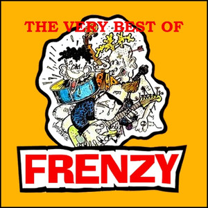 Best Of Frenzy album