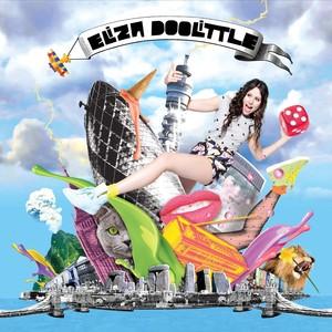 Eliza Doolittle Albumcover