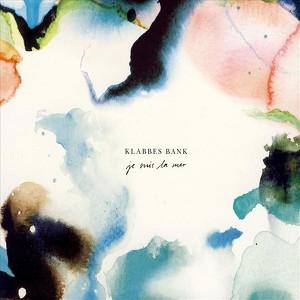 Je Suis La Mer Albumcover
