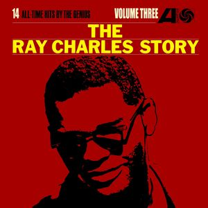 The Ray Charles Story, Volume Three Albumcover