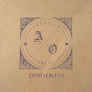 Demo/Listen - American  Opera
