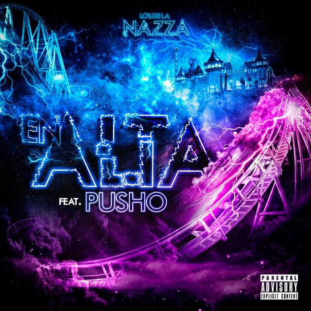 En Alta (feat. Pusho)