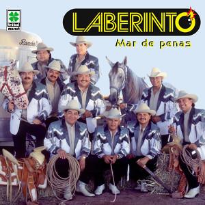 Mar De Penas Albumcover