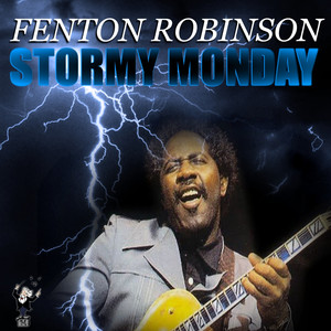 Stormy Monday album
