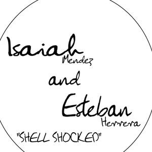 Isaiah and Esteban