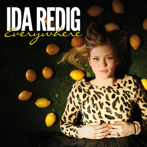 Ida Redig, Everywhere på Spotify
