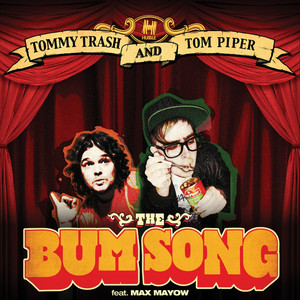 The Bum Song (feat. Max Mayow)