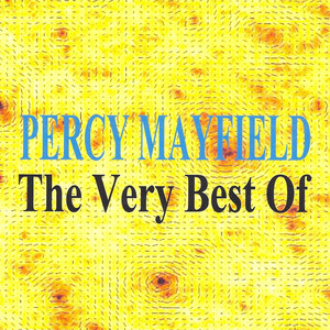 The Very Best of Percy Mayfield album