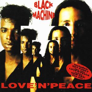 Love'n'peace album