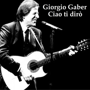 Ciao ti dirò (Remastered 2014) album