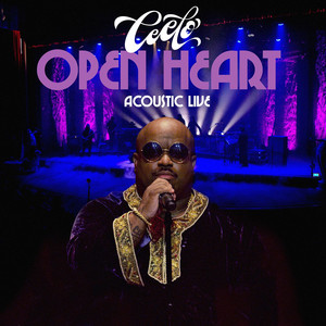 Open Heart (Acoustic Live)