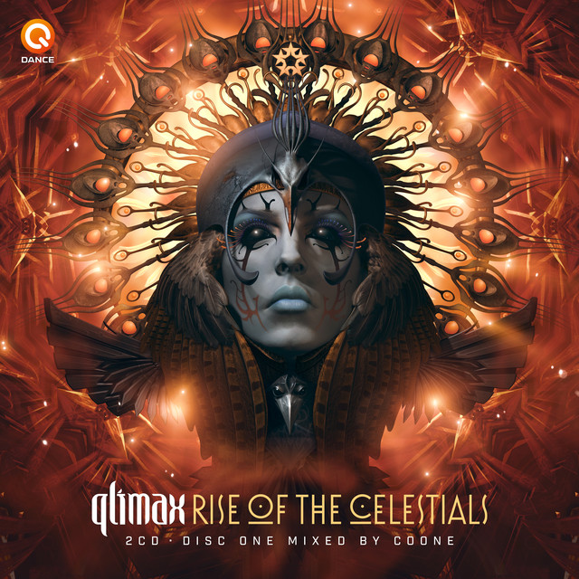 Qlimax 2016 Rise Of The Celestials