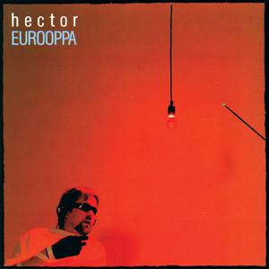 Eurooppa Albumcover