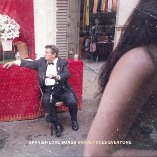 Spanish Love Songs