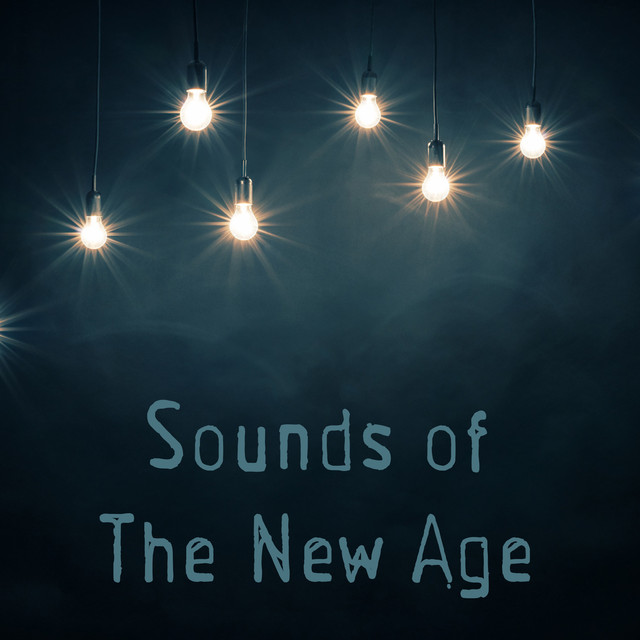Sounds Of The New Age Albumcover