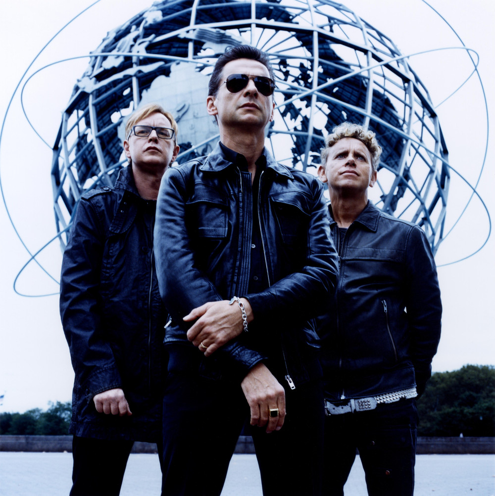 depeche mode tickets and 2018 tour dates. Black Bedroom Furniture Sets. Home Design Ideas